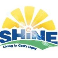 Shine: Living in God's Light