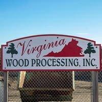 Virginia Wood Processing, Inc.