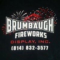 Brumbaugh Fireworks Display Inc.