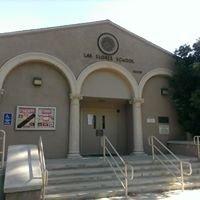 Las Flores Elementary School