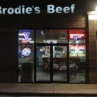 Brodie's Beef