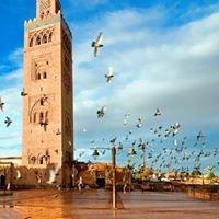 Marrakech_مراكش