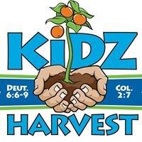 Kidz Harvest