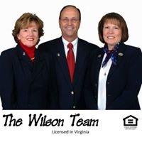The Wilson Team - Roanoke, VA's Real Estate Experts