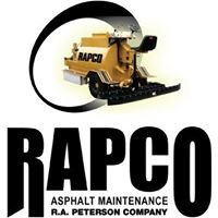 Rapco Asphalt Maintenance