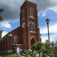 Trinity Anglican Church, Barrie