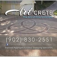 ARTcrete Ltd