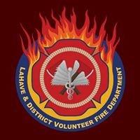 LaHave & District Volunteer Fire Department