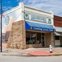 Cushing Lions Club