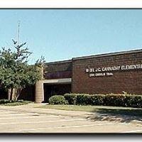 Cannaday Elementary School