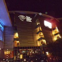 Time-Warner Cable Arena