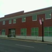 Richlands Business Incubator