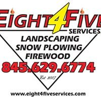 EIGHT-4-FIVE SERVICES INC