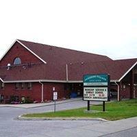 Pickering Village United Church
