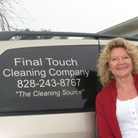 Final Touch Cleaning LLC