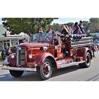 Susquehanna Fire Co #1
