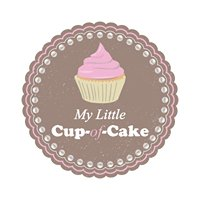 My Little Cup of Cake