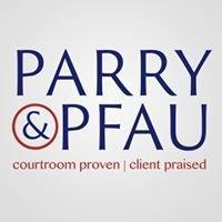 Parry & Pfau
