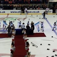 Nottingham Ice Arena