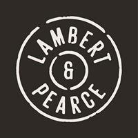 Lambert & Pearce