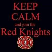 Red Knights MC - CT 2