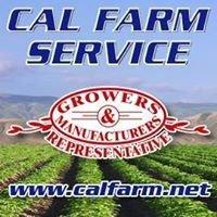 Cal Farm Service