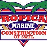 Tropical Marine Construction