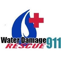 Water Damage Rescue 911