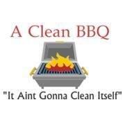 A Clean BBQ