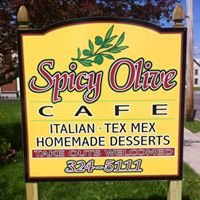 Spicy Olive Cafe LLC
