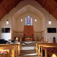 Zion Lutheran Church -Aberdeen, SD