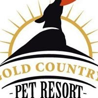 Gold Country Pet Resort & Training Center