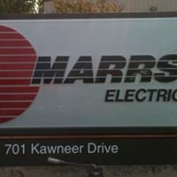 Marrs Electric Inc