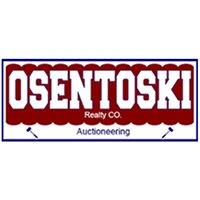 Osentoski Realty & Auctioneering