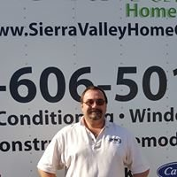 Sierra Valley Home Corp
