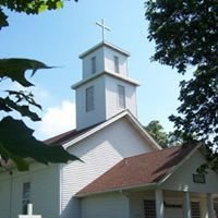 First Congregational Church of Huntley