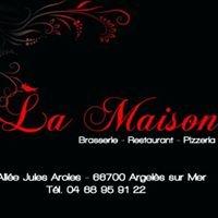 """Restaurant """" La Maison """""""