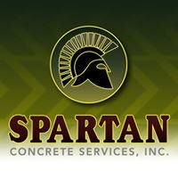 Spartan Concrete Services Inc.