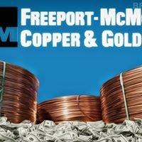 Freeport McMoran Miami AZ