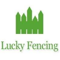 Lucky Fencing