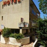 Hotel Alzina