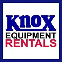 Knox Equipment Rentals