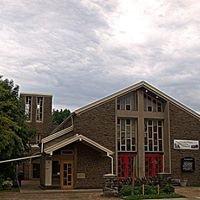 Trinity-St. Paul, Port Credit