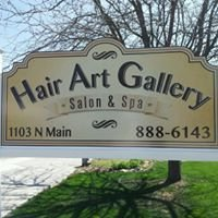 Hair Art Gallery Salon