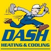 Dash Heating & Cooling