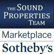 Sound Properties Team at Marketplace Sotheby's International Realty