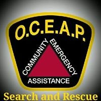 Ontario Community Emergency Assistance Program - OCEAP Search & Rescue