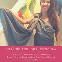 Ventura County Birth: Sharing the Journey Doula