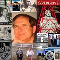 Mike Parkhurst   Overdrive   Remembered