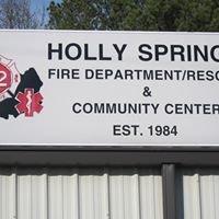 Holly Springs Volunteer Fire Department
